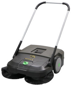 sidewinder 30 manual push sweeper