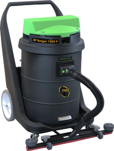 BP Ranger Heavy Duty Wet Dry Shop Vacuum