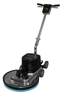 Charger 1500 Heavy Duty High Speed Floor Buffer