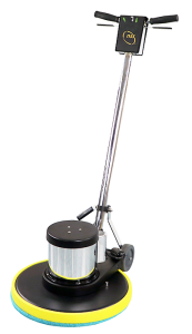 Mustang heavy duty floor polisher