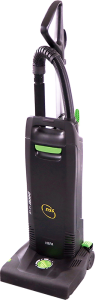 Pacer 12 upright HEPA vacuum cleaner