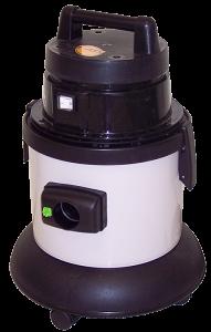 Alpha 4 Wet Dry Vacuum