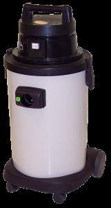 Alpha 8 Wet/Dry Vacuum