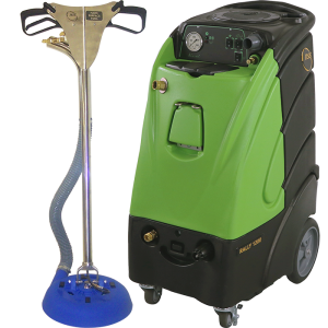 Rally 1200 Tile and Grout High Pressure Cleaner