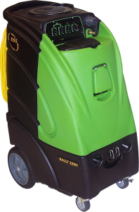 Rally 220 Hot Water Carpet Cleaner