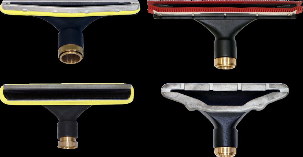 Heavy Duty Shop Vacuum Tools