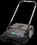 sidewinder 30 manual push sweeper