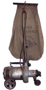 Antique Model M-1 Vacuum Cleaner