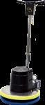 Maverick 300 variable speed floor buffing machine