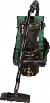 Outlaw PB Cordless Backpack Vacuum Cleaner